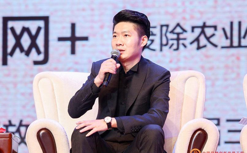 中影人教育董事长杨立成