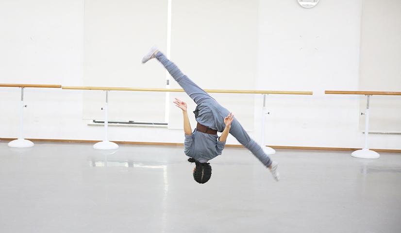 少儿舞蹈艺术培训课堂